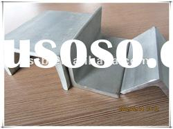 AISI 304 hot rolled and pickled stainless steel angle bar /L-Shape,factory direct sale