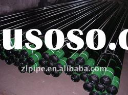 API 5CT ASTM A-106 Grade B seamless steel pipe