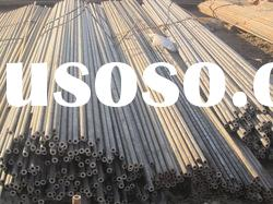 API 5L GR B Oil and Gas Seamless Black coated Carbon Steel Pipe