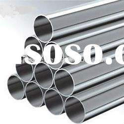 ASTM 201 Stainless Steel Welded Pipes