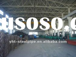 ASTM A106 /A53/API 5L Gr-B Carbon seamless steel pipe/tube