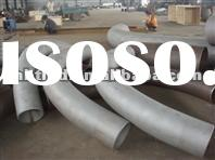ASTM A106 GR.B Carbon Steel Bend Pipe