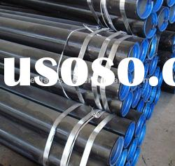ASTM A501 Hot-Formed Welded and Seamless Carbon Steel Structural Tubing
