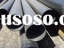 ASTM A53 Gr.B seamless steel pipe, steel tube