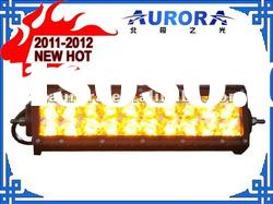 ATV, off road 4x4 Amber Led Light Bar (AURORA Brand)