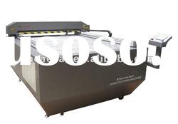 Acrylic panel CO2 cutting engraver laser machine