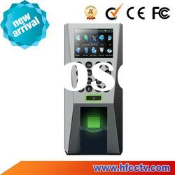 Advanced Technology Biometric Fingerprint Door Access Control System HF-F18