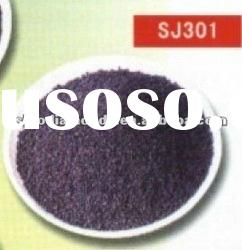 Agglomerated welding flux SJ301