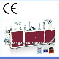 Alu Plastic Packaging Machine Blister packing machine