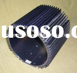 Aluminum Housing Motor Shell