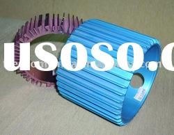 Aluminum Motor Shell,Housing of Motor,Motor Shell