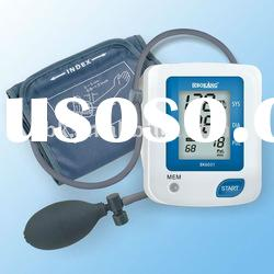 BK6031 Semi-auto Digital Blood Pressure Monitor