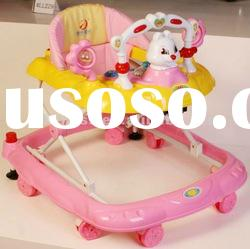 Baby Walker(with music and toys)