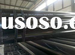 CARBON STEEL SEAMLESS PIPE ASTM A106/A53 GRB / API5LGRB