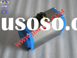 CE, ISO, double acting pneumatic valve actuator