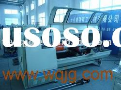 CE standard adhesive tape roll cutting machine