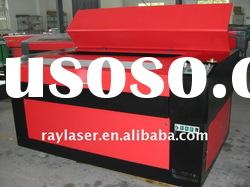 CO2 RL95140HS laser engraver for curve surfaces, Laser engraving cutting machine Rotary