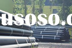 Carbon Seamless Steel Structure Pipe
