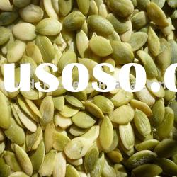 China Origin Pumpkin Seeds Kernel
