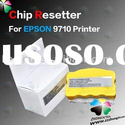 Chip Resetter for EPSON 9710 Ink cartridge chip