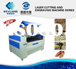 Co2 Laser Engraving Cutting Machine for Fabric Leather Acrylic Model Wood Die board Card Price