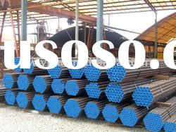 Cold drawn carbon seamless steel pipe, din 17175 st35.4 seamless steel pipe