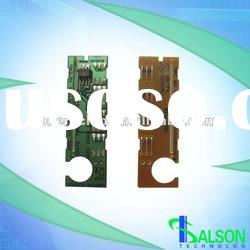 Compatible Reset toner chip for dell 1600n MFP with high quality