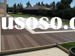 Composite Wood Decking Board