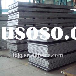 CortenB low temperature resistance low alloy high strength steel plate with Q345A
