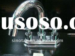 Cross Handle upc nsf Kitchen Faucet/Faucet Mixer Kitchen