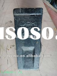 DH280-3 excavator bucket teeth spare parts for huawei spare parts for weaving machine