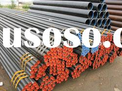 DIN17175 precision seamless steel pipe price per ton