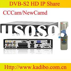 DVB-S2 Dongle Receiver Q5 HD PVR