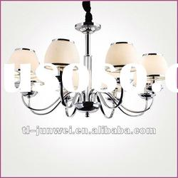 Decorative Glass Pendant Lamp-JD221100-08