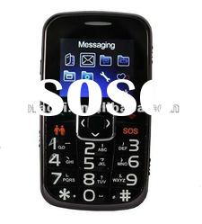 Dual Sim card big button Senior phone M99