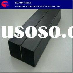 ERW Carbon Annealed Steel Square Pipe Manufacturer