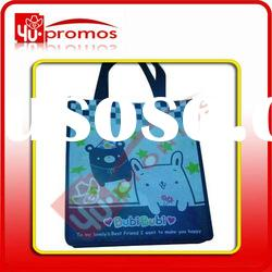 Eco-friendly Non Woven Advertising Bag for Supermarket(FY-7260)