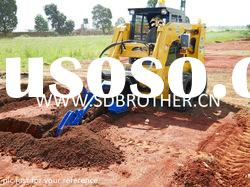 Equipment for Bobcat, Equipment for skid steer loader, Equipment for Skid Loader