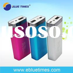 External Battery Pack and Charger /Power Bank with flashlight for iPhone 4/4S/3GS