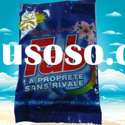 FAB 60gram washing powder