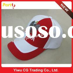 FT-0061 Football fans hat World Cup hat