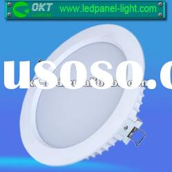 Factory direct sell!!! ce and rohs!!! 26w led downlight 8 inch