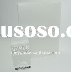 Fashion&Useful New Style plastic package box