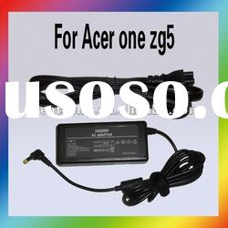 For acer aspire one zg5 adapter