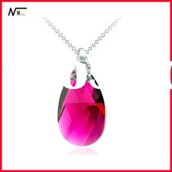 Free shipping 100% new design with crystal MT12062160 quantum pendant