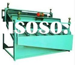 GDS series high frequency vibrating screen