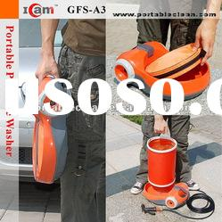 GFS-A3-automatic car wash equipment with 3m power cord
