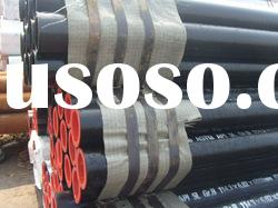 Gas Pipe Carbon Seamless Steel Pipes