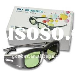 Global Universal 3D active Glasses