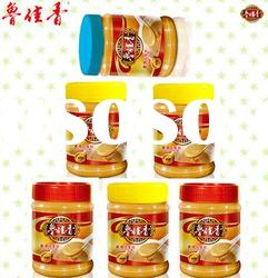 Good Price Creamy Peanut Butter for Pizza Sauce